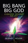 Jacket Image For: Big Bang Big God