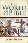 Jacket Image For: The World of the Bible