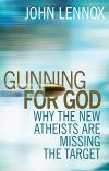Jacket Image For: Gunning for God