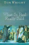 Jacket Image For: What St Paul Really Said