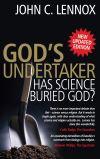 Jacket Image For: God's Undertaker