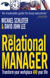 Jacket Image For: The Relational Manager