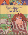 Jacket Image For: The Lion Book of Five-Minute Parables