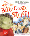 Jacket Image For: The Three Billy Goats' Stuff!
