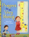 Jacket Image For: Prayers for the Very Young
