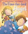 Jacket Image For: The Time-for-bed Angel