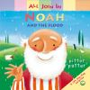 Jacket Image For: Noah and the Flood
