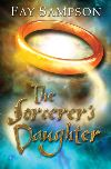 Jacket Image For: The Sorcerer's Daughter