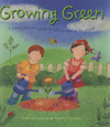 Jacket Image For: Growing Green