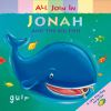 Jacket Image For: Jonah and the Big Fish