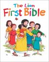 Jacket Image For: The Lion First Bible