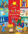 Jacket Image For: Lion Christmas Favourites: for the very young
