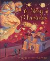 Jacket Image For: The Story of Christmas