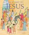 Jacket Image For: The Story of Jesus