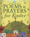 Jacket Image For: The Lion Book of Poems and Prayers for Easter
