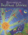 Jacket Image For: The Lion Book of Five-Minute Bedtime Stories