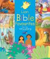 Jacket Image For: Lion Bible Favourites for the very young
