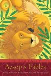 Jacket Image For: The Lion Classic Aesop's Fables