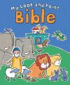 Jacket Image For: My Look and Point Bible