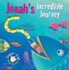 Jacket Image For: Jonah's Incredible Journey