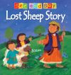 Jacket Image For: Lost Sheep Story