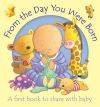 Jacket Image For: From the Day You Were Born