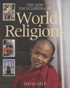 Jacket Image For: The Lion Encyclopedia of World Religions