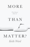 Jacket Image For: More than Matter?