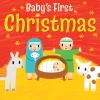 Jacket Image For: Baby's First Christmas