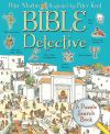 Jacket Image For: Bible Detective