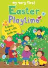 Jacket Image For: My Very First Easter Playtime