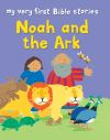 Jacket Image For: Noah and the Ark