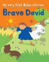 Jacket Image For: Brave David