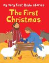Jacket Image For: The First Christmas