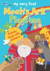 Jacket Image For: My Very First Noah's Ark Playtime