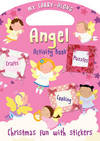 Jacket Image For: My Carry-along Angel Activity Book