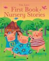 Jacket Image For: The Lion First Book of Nursery Stories