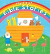 Jacket Image For: My First Bible Stories