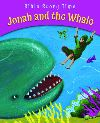Jacket Image For: Jonah and the Whale
