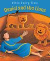Jacket Image For: Daniel and the Lions