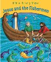 Jacket Image For: Jesus and the Fishermen