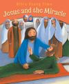 Jacket Image For: Jesus and the Miracle
