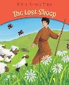 Jacket Image For: The Lost Sheep