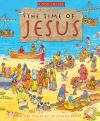 Jacket Image For: Look Inside the Time of Jesus