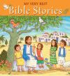 Jacket Image For: My Very Best Bible stories