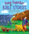 Jacket Image For: Read-Together Bible Stories