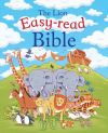 Jacket Image For: The Lion easy-read Bible