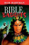 Jacket Image For: Bible Baddies
