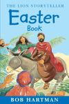 Jacket Image For: The Lion Storyteller Easter Book