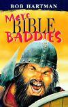 Jacket Image For: More Bible Baddies